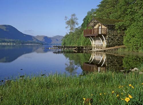Val Corbett Images of Ullswater