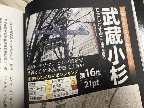 うんこ タワー マンション 武蔵 小杉