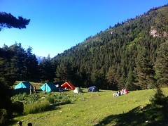 Campamentos de Verano Pyrene_Camp Aventura (Club Pyrene) Tags: summercamp aventura lacerdanya pirineu acampada pyrene campamentos sostenible coloniesestiu