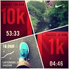 www.virginmoneygiving.com/ben10k #nikeplus #nike #running #run #easter #weekend #canterbury #fastest #10k #personal #best #training #bupa #charity #sponserme #prostate #cancer #uk