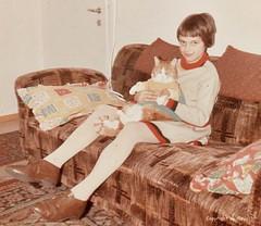 Butzli, meine Babykatze .. :))) * Butzli, my first baby cat .. :))) * Butzli, mi primer gato beb .. :))) * . image-002 (maya.walti HK) Tags: cats animals tiere flickr gatos animales katzen 040516 ca1962 sandacker butzli copyrightbymayawaltihk