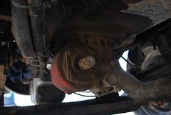 2012 International 7400 Commercial Truck Inspection - St Louis 107 (TDTSTL) Tags: stlouis international 2012 7400 commercialtruckinspection