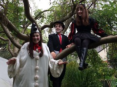 THREE @wrongsemble @SalfordArts Wednesday 27 July 2pm #children #fringe #theatre #Salford (gmfringe) Tags: new uk family summer england festival children manchester three actors community cheshire northwest theatre britain stage events yorkshire performance lancashire bee entertainment juggling clowns northern drama goldilocks fables fairytales rumpelstiltskin childrensshow salfordartstheatre whatson gmfringe greatermanchesterfringe wrongsemble grimmsthreewanderers