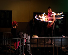 vii (raymondluxury.yacht) Tags: motion danger fire dance colorado dancers streetphotography loveland firedancing tension firedancers artphotography