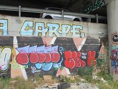 1072 (en-ri) Tags: muro wall writing graffiti meta kro rosso imperia lilla throwup smok ventimiglia