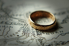 The magic ring (anders.nordquist) Tags: lordoftherings tolkien