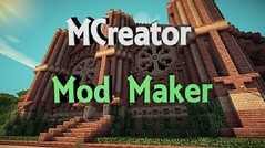 MCreator (KimNanNan) Tags: game video 3d games online minecraft