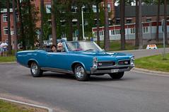 Classic Car Week (Burminordlicht) Tags: classic car sweden schweden cruising week oldtimer sverige dalarna classiccars veteranbil rttvik uscars amischlitten veteranbilar veteranfordon