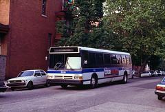Baltimore Flx Metro 8546  Adam Paul pics (remie4494) Tags: bus buses publictransportation detroitdiesel baltimoremta americanbuses americantransportation baltimoremasstransitadministration