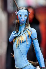 Neytiri Legendary Scale Figure by SIDESHOW COLLECTIBLES (thedot_ru) Tags: scale statue geotagged san comic sandiego avatar diego legendary figure canon5d comiccon con collectibles sideshow ssc sdcc 2011 sideshowcollectibles polystone neytiri legendaryscale sdcc2011 comiccon2011 neytirilegendaryscalefigure