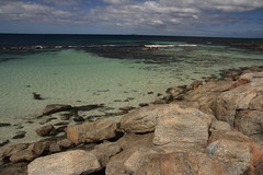 Augusta shoreline