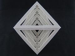 """Quadruple Crystalline Octahedron <a style=""""margin-left:10px; font-size:0.8em;"""" href=""""http://www.flickr.com/photos/51434923@N07/6433213015/"""" target=""""_blank"""">@flickr</a>"""