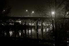 Big City lights (karlpfalz) Tags: park dark nightlights oregoncity
