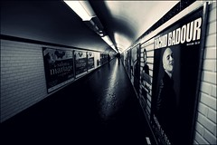 METRO TROCADERO [LIGNE 6, PARIS] (RUA DOS ANJOS PRETOS) Tags: paris france metro trocadero passy ligne6 ltytr2 ltytr1 ltytr3 a3bconstructive mygearandme mygearandmepremium cruzadasii cruzadasi