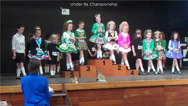 Class Feis - May 2011 (4)