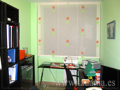 "Dormitorios infantiles en La Dama Decoración • <a style=""font-size:0.8em;"" href=""https://www.flickr.com/photos/67662386@N08/6478239385/"" target=""_blank"">View on Flickr</a>"