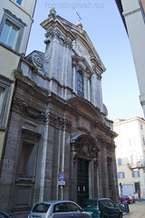 "Chiesa di San Girolamo della Carità • <a style=""font-size:0.8em;"" href=""http://www.flickr.com/photos/89679026@N00/6478695981/"" target=""_blank"">View on Flickr</a>"