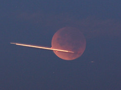 Lunar Eclipse, 12/10/2011 (tbird0322) Tags: moon eclipse luna