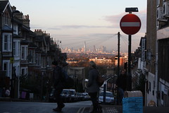View of the City from Westow Hill (darklily) Tags: london triangle shard crystalpalace cityoflondon westowhill