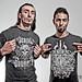 Nicolas Bastos & Diaz Da Silva, Serial Drummers