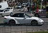 Porsche 911 Turbo Cabrio Mk II (997) (piolew) Tags: white top 911 convertible monaco turbo ii porsche carlo monte marques cabrio mk cabriolet 997 2011 tm11