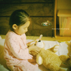 This Lovely Life  II #430 (matchan*camera) Tags: life family boy portrait stuffedtoy cute 6x6 home girl japan kids children square fun happy squareformat lovely 1x1 wkn