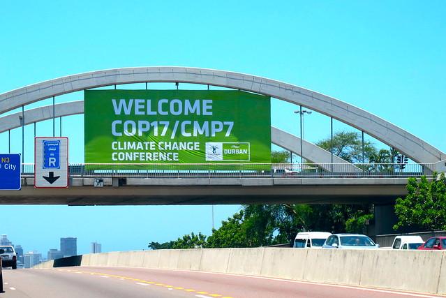 #COP17
