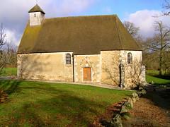 La chapelle Saint-Rmy - Saint-Sauvier - Allier - Auvergne - France (vanaspati1) Tags: france  allier fontaine chapelle auvergne saintrmy saintsauvier
