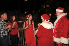 Innkeepers' holiday mixer-21
