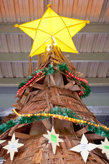 Traditional Christmas | 2011 (Josh Bernal) Tags: christmas tree star nikon traditional christmastree filipino lantern parol christmaslantern pinoy christmasstar filipinochristmas pinoychristmas