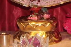 Lotus Feet of Sri Nityananda (u6anka) Tags: shri nitai gaurai