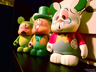 Alice Vinylmations