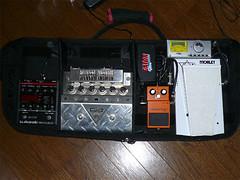 Stomp Box Set 20071119