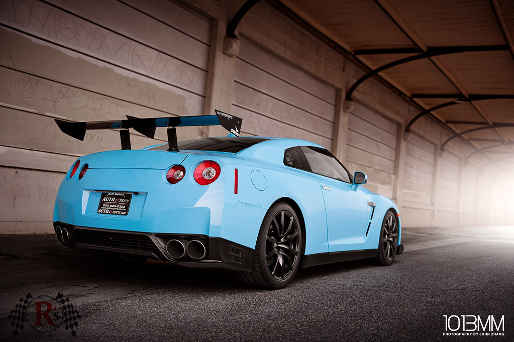 The Worlds Newest Photos Of Babyblue And Nissan Flickr Hive Mind