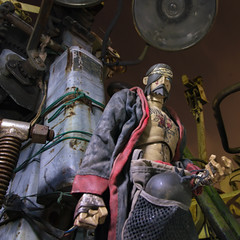 _IGP7689_02s (tatsurus) Tags: toys 3a actionfigures ashleywood 16scale threea adventurekartel fightingjc