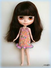 Rachel's girl :)