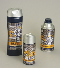 Kent Kerr,    Package Design,    3 related products