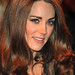 Catherine, Duchess of Cambridge, aka Kate Middleton War Horse - UK film premiere held at the Odeon Leicester Square - Arrivals. London, England