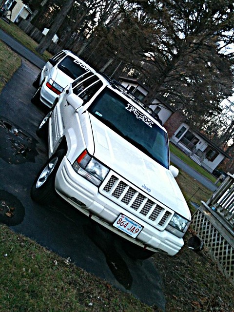 jeep grand cherokee mopar limited 59