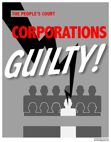 The People's Court: Corporations