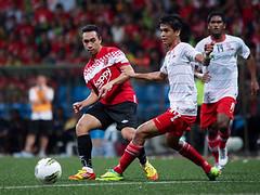 LionsXII vs Kelantan FA