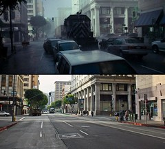 Inception (L.A. Filming Location Expert) Tags: losangeles location hollywood filming leonardodicaprio michaelcaine cillianmurphy josephgordonlevitt inception ellenpage