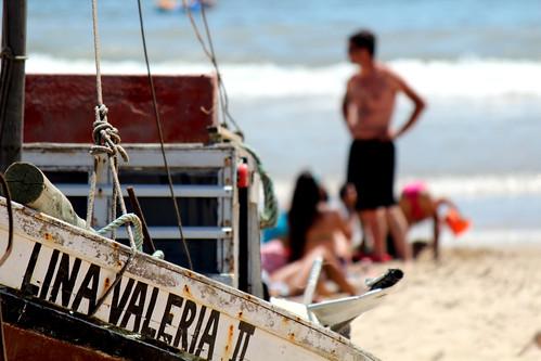 Punta del Diablo - 4/Ene/2012