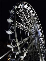 The Wheel of Glasgow (Cath Scott) Tags: wheel scott square observation george glasgow ferris cath r40 qpcc