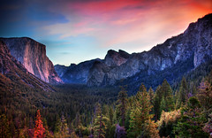 The Yosemite Valley (Stuck in Customs) Tags: california yosemite stuckincustoms treyratcliff stuckincustomscom
