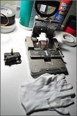 Film Inspection Equipment