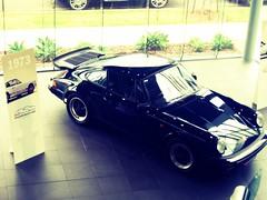 1973 911 (yakidkay) Tags: car 911 pcss german porsche