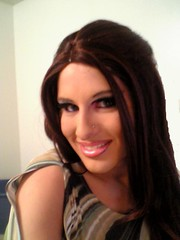 Brent after1 (M2F Transformations) Tags: transformation before transvestite after crossdress