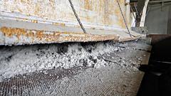 Asbestos Screen (Asbestorama) Tags: plant mill abandoned mine vermont industrial risk safety mineral dust fiber hazard vag asbest contamination asbestos fibre chrysotile asbesto amiante amianto ruberoid vermontasbestosgroup