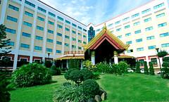 サミット パークビュー ホテル ヤンゴン